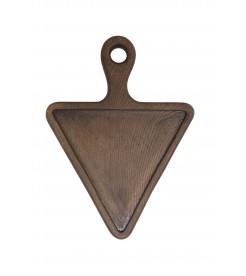 Доска для подачи Треугольник